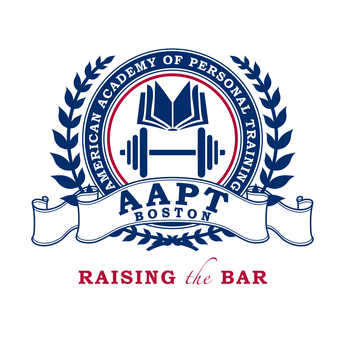 American Academy of Personal Training Boston logo