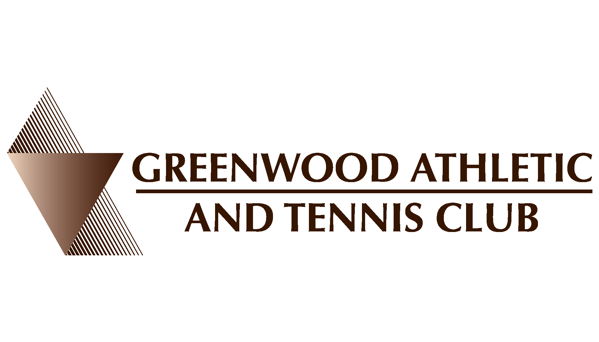 Greenwood Athletic and Tennis Club logo