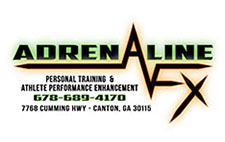 adrenaline fx training