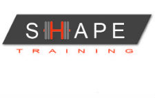 shape train