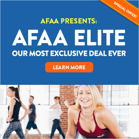 AFAA Elite Program