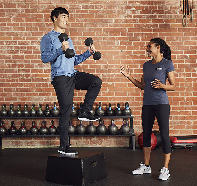 How to Become a Personal Trainer | NASM