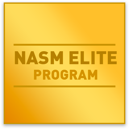 NASM Elite Bundle
