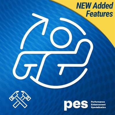 PES All-Inclusive Icon
