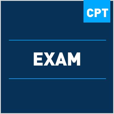 CPT Exam