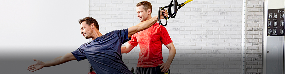 ENROLL IN A PROGRAM TO BECOME A CERTIFIED PERSONAL TRAINER