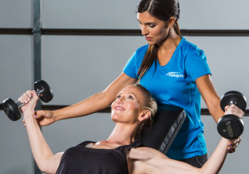 how to get certified to become a personal trainer