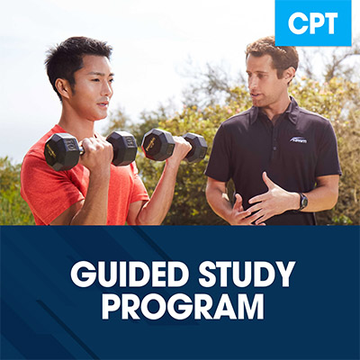 CPT Guided Study Program