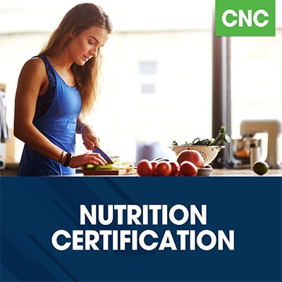 Nutrition-Certification