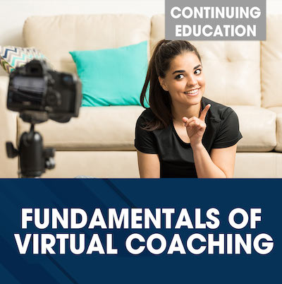 Fundamentals of Virtual Coaching