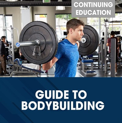 NA-Guide to Bodybuilding