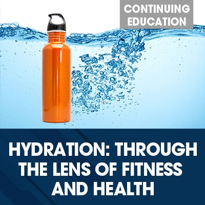 NA Hydration Through the Lens of Fitness and Health Shop Tile