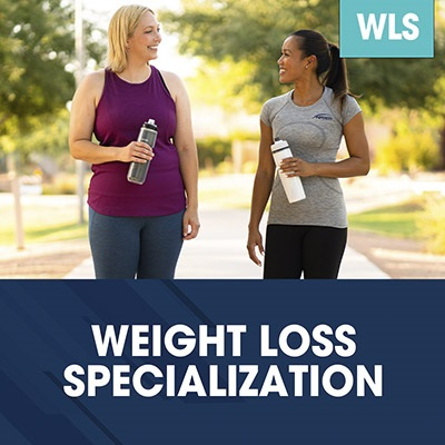 Weight Loss Specialist