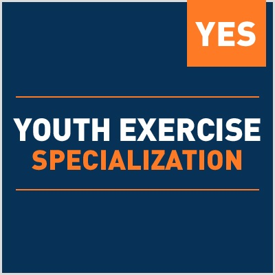 CEU142K NASM-Shop-Icons v5-YOUTH EXERCISE SPECIALIZATION